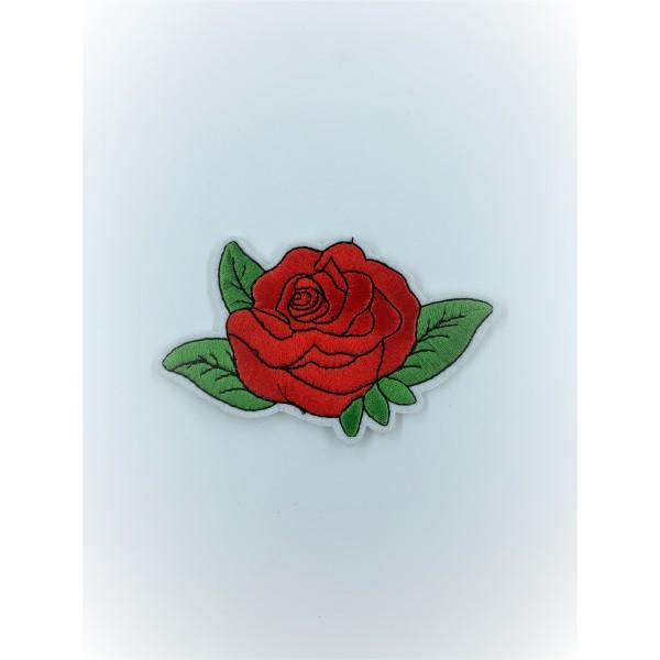 Naszywka Kwiat