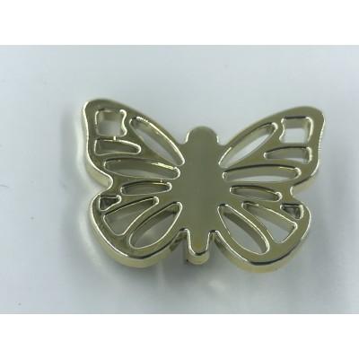 Blaszka plastikowa Motyl