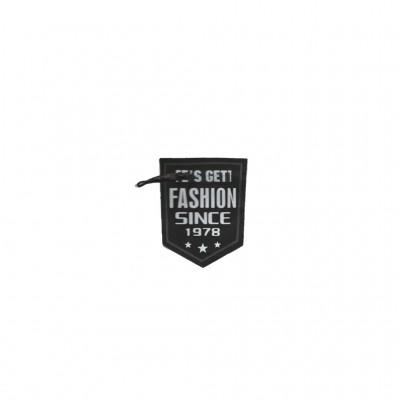 Naszywka Fashion