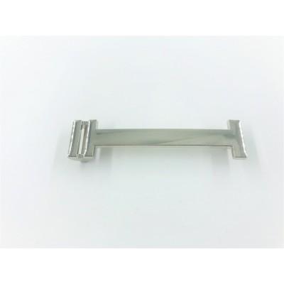 Klamra metalowa patyk 14mm